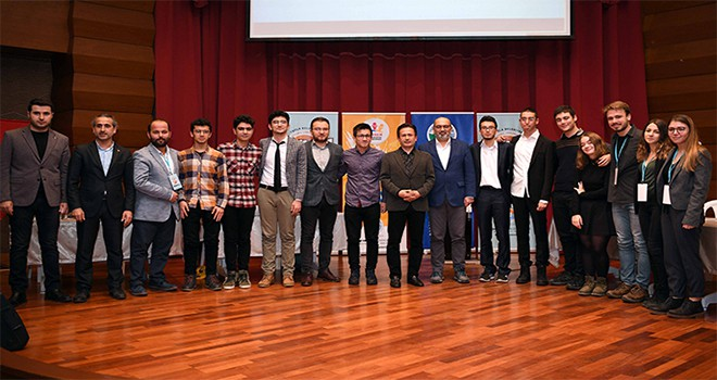 Tuzla Belediyesi, 2. İstanbul Liseler Arası Münazara Turnuvası Düzenledi