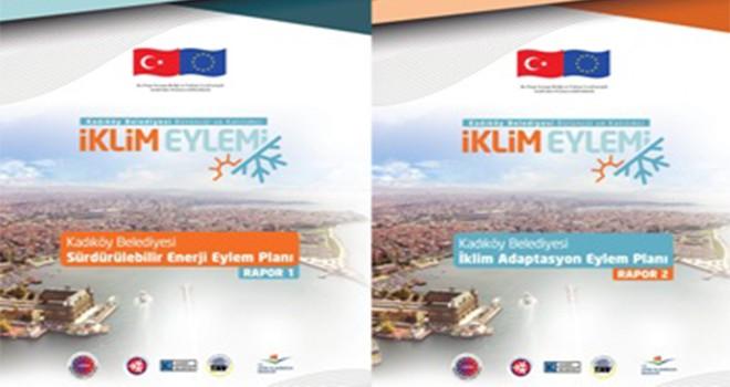 Kadıköy İklimde Hedef Yükseltti: Sera Gazı Mücadele Hedefi Yüzde 20'den 40'a Çıktı