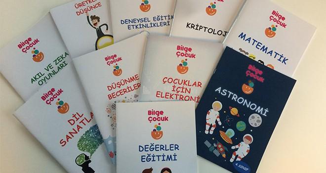 Bilge Çocuk Eğitimleri Başlıyor!