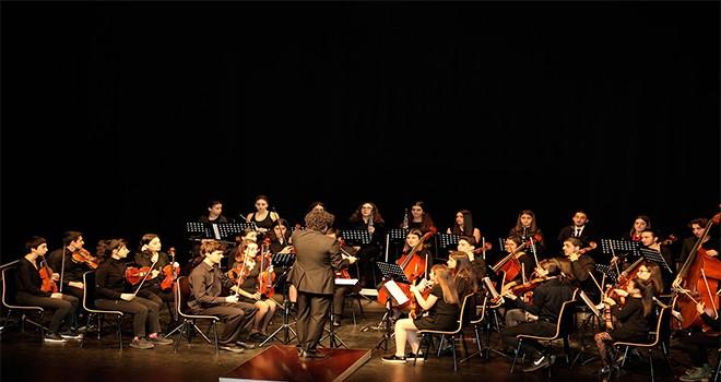 Ataşehirliler Klasik Müziğe Doydu