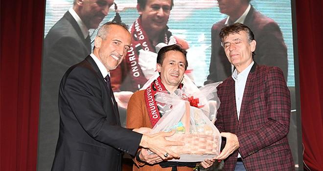 Tuzla'dan Anadolu'ya Kültürler Buluşmasında Kastamonulular Bir Araya Geldi