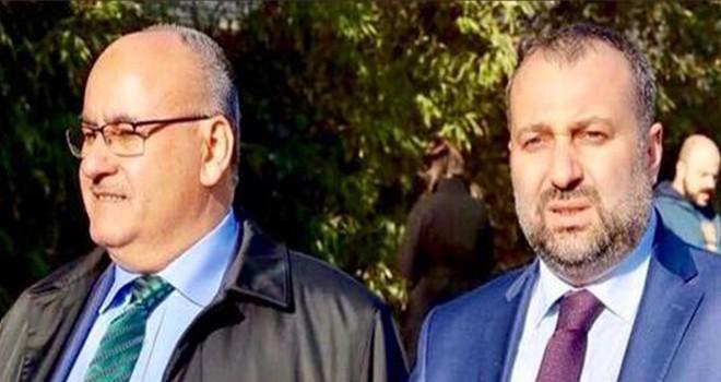 Ümraniye Belediye Başkan Yardımcısı Mustafa Küçükkapdan Balıkesir Büyükşehir Belediyesi Genel Sekreterliğine Atandı