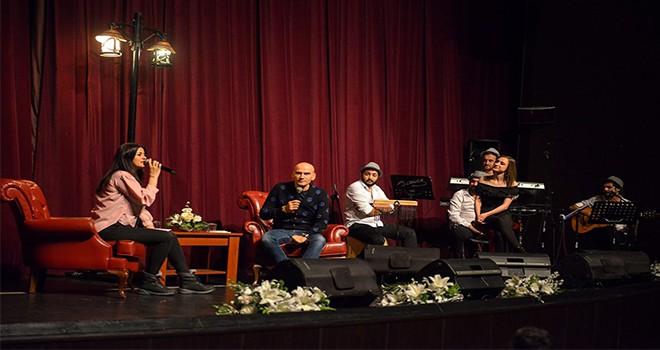 Pop sanatçısı Altay'dan Maltepe'de nostalji rüzgarı