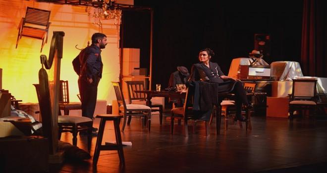 Arthur Miller'in ölümsüz eseri Maltepe'de sahnelendi