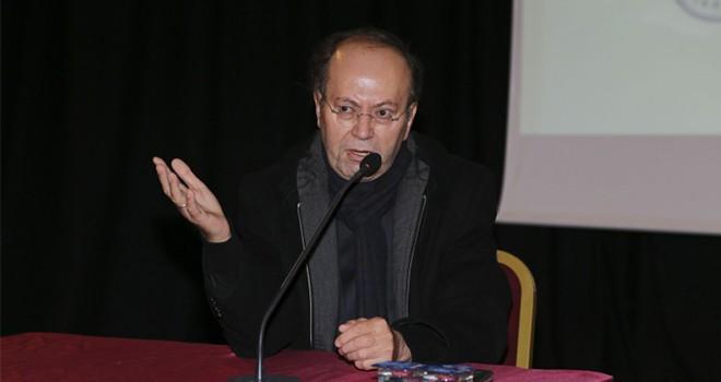 Yusuf Kaplan 28 Şubat'tan 15 Temmuz'a Türkiye'nin Darbelerle İmtihanı'nı Anlattı