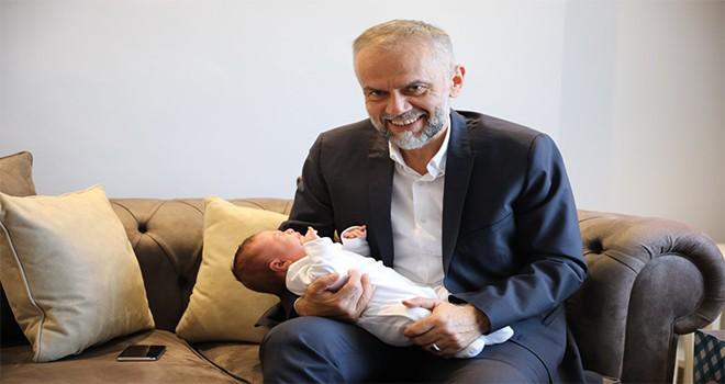 Başkan Poyraz Hoş Geldiniz Dedi