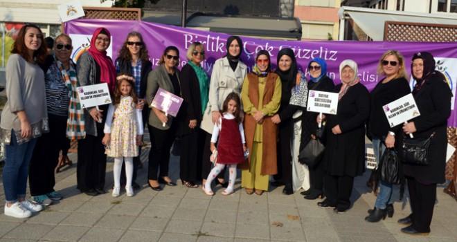 Tuzlalı Kadınlar, Aşurenin Bereketini Birlikte Paylaştı