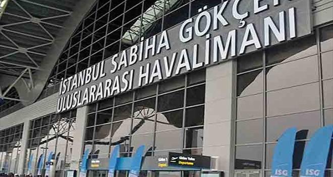Yeni Otobüs Hattıyla Pendik'ten Havaalanı 20 Dakika