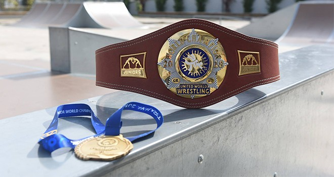 Pendik Güreşte Dünya Markası Olacak