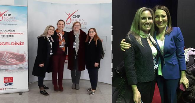 CHP İstanbul İl Kadın Kolları ve Gençlik Kolları Seçimleri Tamamlandı! Listede yer alan Ataşehirli isimler belli oldu