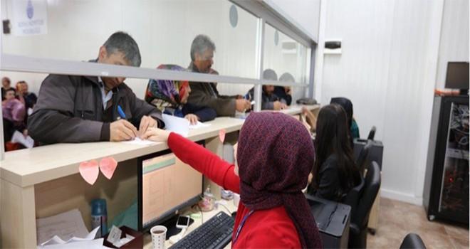 İBB'den 89 Bin 574 Öğrenciye Eğitim Yardımı