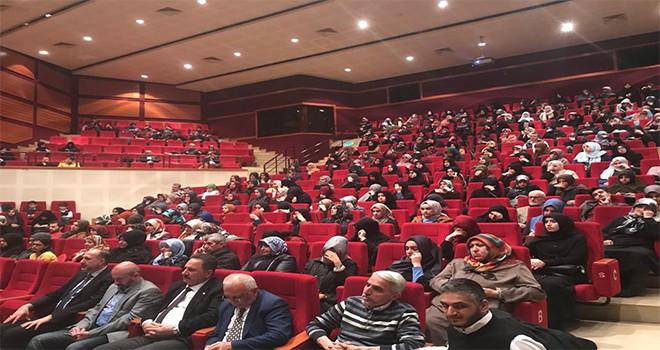 Ümraniye'de Çanakkale Zaferi ve Şehitler Günü Anma Programı Düzenlendi