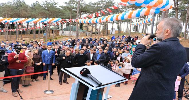 Çekmeköy PARK OF İstanbul Açıldı