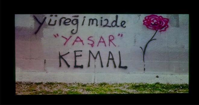 'Yaşar Kemal Efsanesi' Maltepeli sinemaseverlerle buluştu