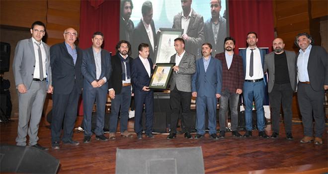 Tuzla'dan Anadolu'ya Bingöllüler Gecesi'nde Gelenekler Yaşatıldı