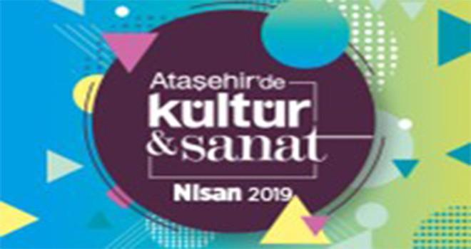 Ataşehir'de Bahar Etkinliklerle Kutlanıyor