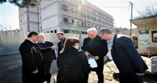 Ümraniye'ye Yeni Okullar Geliyor