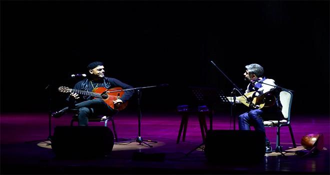 Endülüs'ten Anadolu'ya Müzik Şöleni