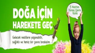 Ataşehir'de 11.Çevre Şöleni Çoşkuyla Kutlanacak