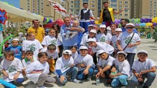 Ataşehir'de her yönüyle geri dönüşüme destek sağlandı