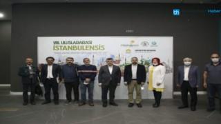 İSTANBULENSİS ŞİİR FESTİVALİ BAŞLADI