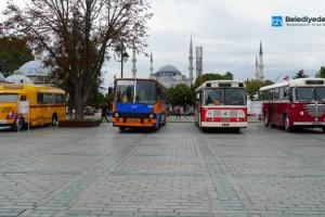 TOSUN VE LEYLAND SİZİ BEKLİYOR