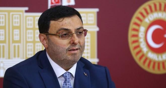 Ataşehirlilerin yakından tanıdığı milletvekili Serkan Bayram'dan örnek davranış